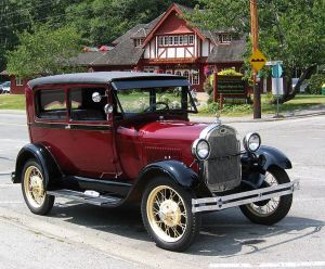 723px-1928_Model_A_Ford