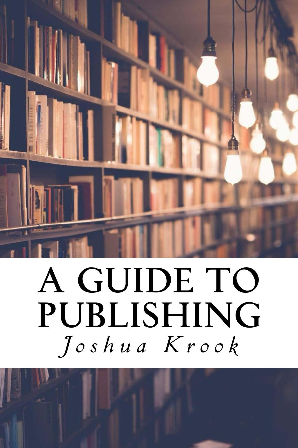 https://www.amazon.com/Guide-Publishing-Articles-Fiction-Self-Publishing/dp/1717083536