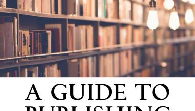 How to Self-Publish a Novel – New Intrigue